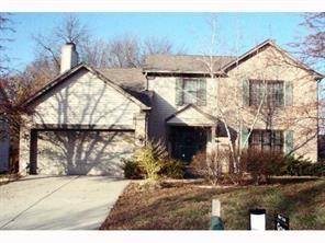 5222 Jerry Court, Indianapolis, IN 46254 (MLS #21563784) :: RE/MAX Ability Plus