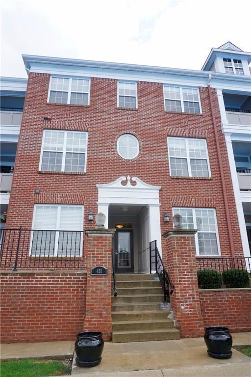 451 N American Way N 2C, Carmel, IN 46032 (MLS #21564318) :: Indy Scene Real Estate Team