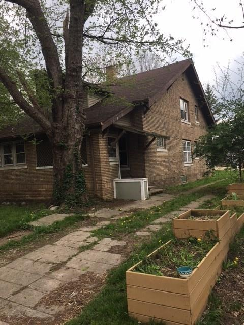 3550 Guilford Avenue, Indianapolis, IN 46205 (MLS #21564595) :: RE/MAX Ability Plus