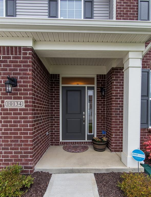 10134 Vargo Drive, Indianapolis, IN 46239 (MLS #21564611) :: Indy Plus Realty Group- Keller Williams