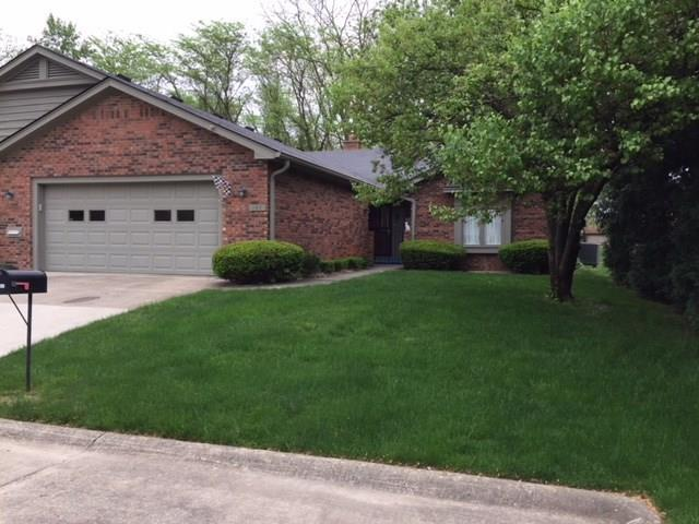 248 Somerville Road, Anderson, IN 46011 (MLS #21565186) :: Indy Scene Real Estate Team