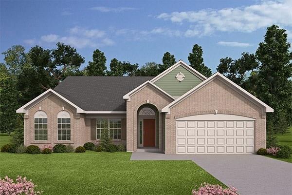 0 Jade Drive, Yorktown, IN 47396 (MLS #21566396) :: The ORR Home Selling Team