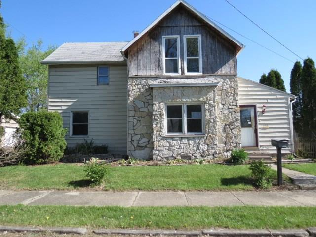 115 E North Street, Hartford City, IN 47348 (MLS #21566555) :: The ORR Home Selling Team