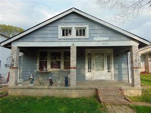 2645 Collier Street, Indianapolis, IN 46241 (MLS #21566819) :: The Evelo Team