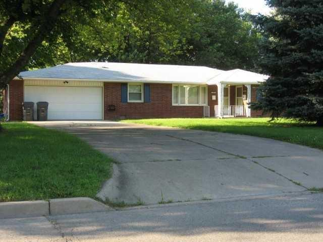 1818-1820 E 8th Street, Anderson, IN 46012 (MLS #21567350) :: The ORR Home Selling Team