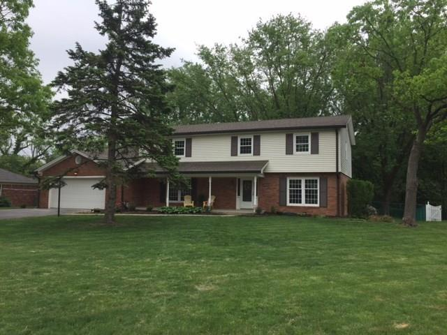 6425 Colebrook Drive, Indianapolis, IN 46220 (MLS #21567404) :: RE/MAX Ability Plus