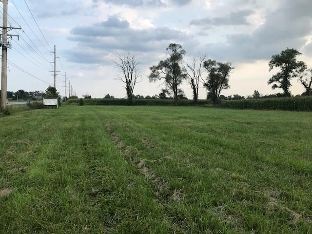 3800 Us 31 South Road, Franklin, IN 46131 (MLS #21567694) :: AR/haus Group Realty