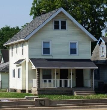 229 W 38th Street, Indianapolis, IN 46208 (MLS #21573390) :: Indy Scene Real Estate Team