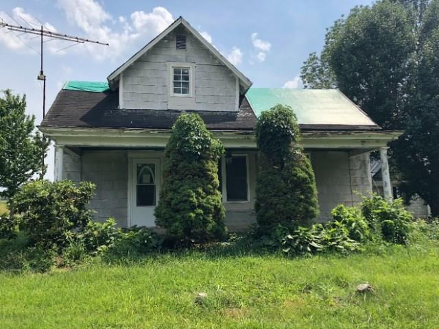 8515 State Road 142, Martinsville, IN 46151 (MLS #21573693) :: Indy Plus Realty Group- Keller Williams