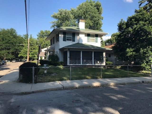 3563 Carrollton Avenue, Indianapolis, IN 46205 (MLS #21574849) :: Mike Price Realty Team - RE/MAX Centerstone