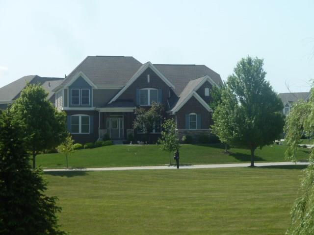4891 Sweetwater Drive, Noblesville, IN 46062 (MLS #21575187) :: The Indy Property Source