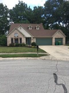 412 Amberleaf Trail, Westfield, IN 46074 (MLS #21576104) :: Heard Real Estate Team