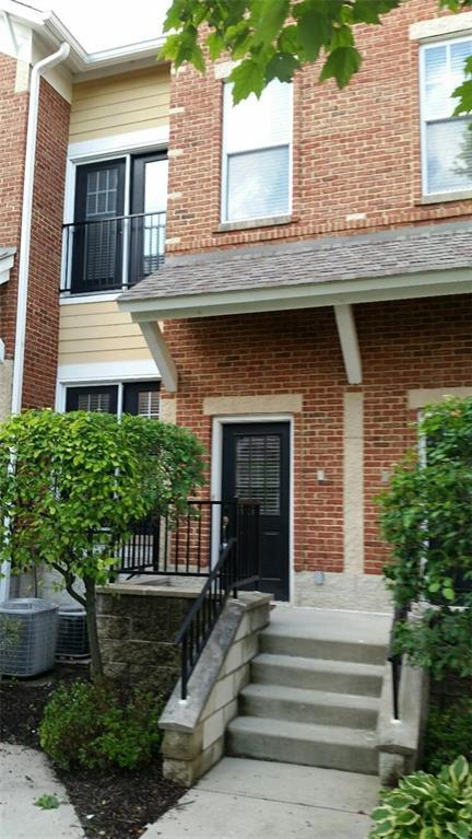1105 Reserve Way, Indianapolis, IN 46220 (MLS #21577035) :: The ORR Home Selling Team