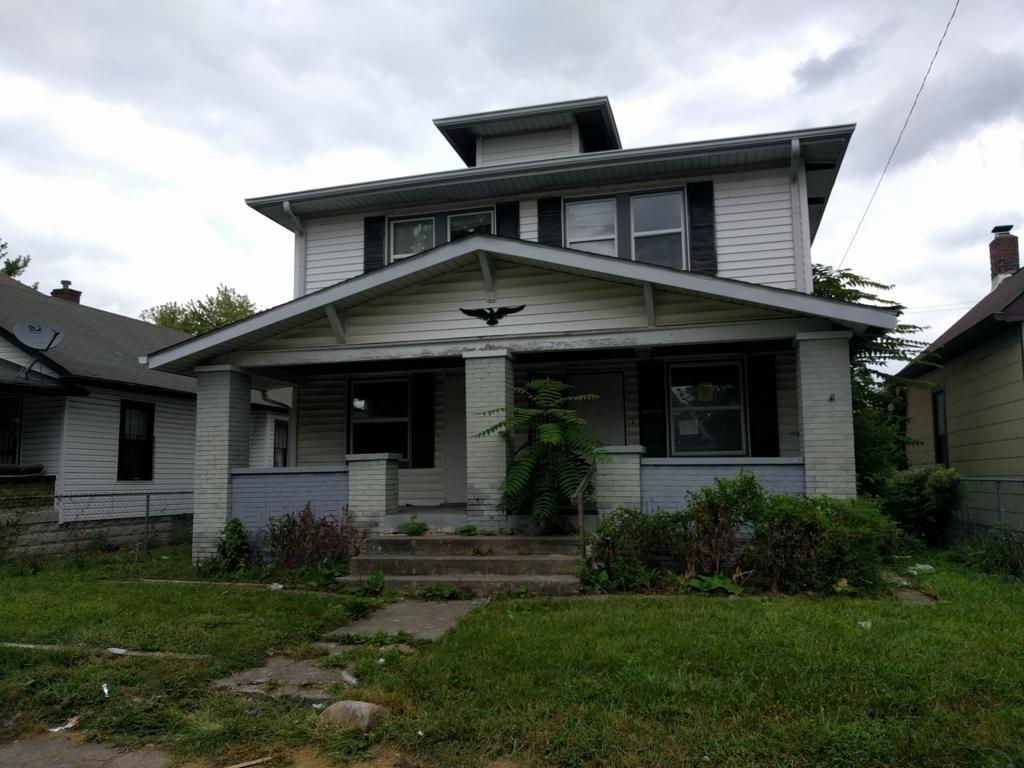 409 Gladstone Avenue - Photo 1