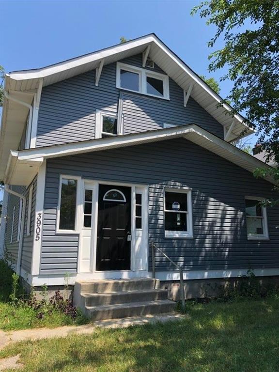 3905 Carrollton Avenue, Indianapolis, IN 46205 (MLS #21577627) :: Indy Plus Realty Group- Keller Williams