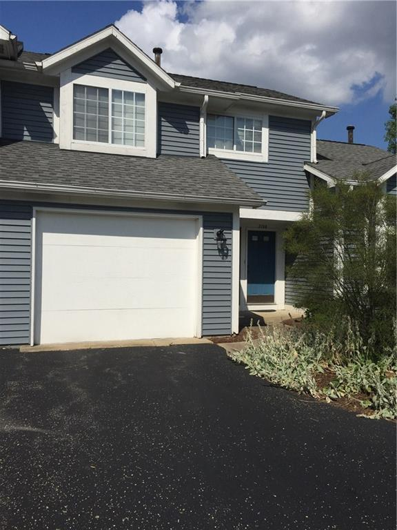 7108 Bay Point Court, Indianapolis, IN 46214 (MLS #21578153) :: The ORR Home Selling Team