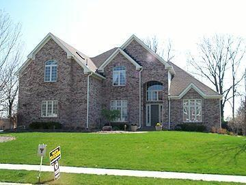 10759 Kings Mill Drive, Carmel, IN 46032 (MLS #21582119) :: HergGroup Indianapolis