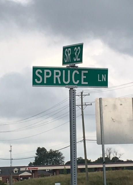 17515 Spruce Lane, Westfield, IN 46074 (MLS #21582350) :: Richwine Elite Group