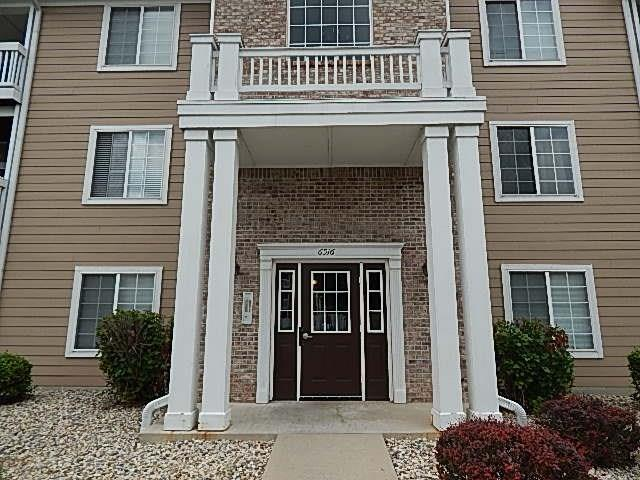 6516 Emerald Hill Court #208, Indianapolis, IN 46237 (MLS #21584101) :: The ORR Home Selling Team