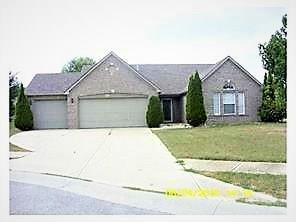 4546 Carvin Circle, Indianapolis, IN 46228 (MLS #21584469) :: Richwine Elite Group