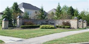 10197 Copper Ridge Drive, Fishers, IN 46040 (MLS #21585377) :: Richwine Elite Group