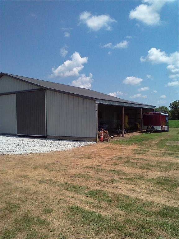 700 East, Waldron, IN 46182 (MLS #21586040) :: Mike Price Realty Team - RE/MAX Centerstone