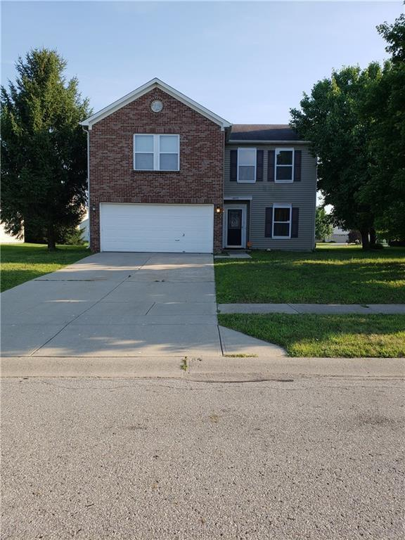 6603 W Charleston Way, Mccordsville, IN 46055 (MLS #21586529) :: Mike Price Realty Team - RE/MAX Centerstone