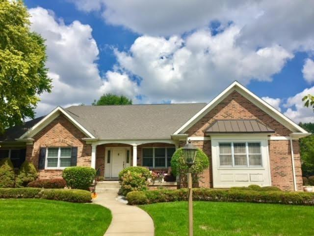 1121 Boxwood Drive, Munster, IN 46321 (MLS #21586813) :: The ORR Home Selling Team