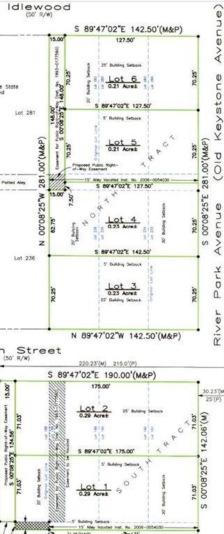 7902 N Keystone Avenue, Indianapolis, IN 46240 (MLS #21587104) :: Heard Real Estate Team   eXp Realty, LLC