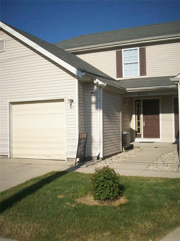 8422 Hague Road, Indianapolis, IN 46256 (MLS #21589022) :: FC Tucker Company