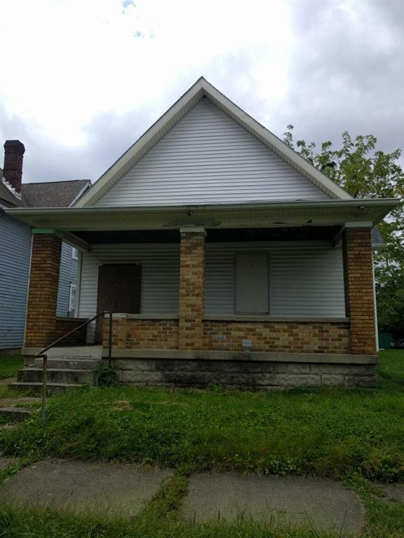 224 N Temple Avenue, Indianapolis, IN 46201 (MLS #21589365) :: AR/haus Group Realty