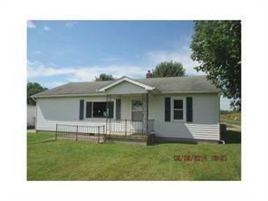 5141 N State Road 9, Anderson, IN 46012 (MLS #21589895) :: The ORR Home Selling Team