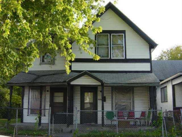 1047 Udell Street, Indianapolis, IN 46208 (MLS #21593467) :: Mike Price Realty Team - RE/MAX Centerstone