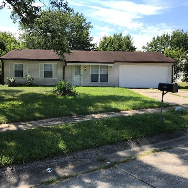 4601 Phoenix Drive, Indianapolis, IN 46241 (MLS #21594153) :: Mike Price Realty Team - RE/MAX Centerstone