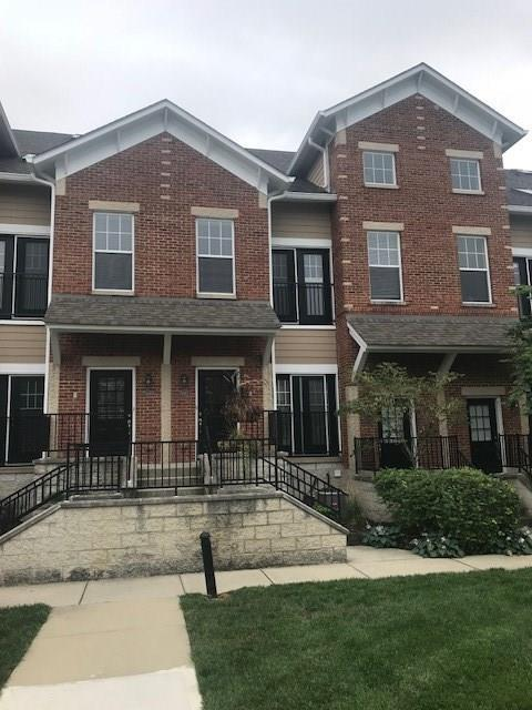 6618 Reserve Drive #6618, Indianapolis, IN 46220 (MLS #21594477) :: The Evelo Team