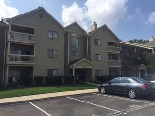 8750 Yardley Court #306, Indianapolis, IN 46268 (MLS #21594518) :: AR/haus Group Realty