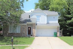 1032 White Ash Court, Mooresville, IN 46158 (MLS #21594529) :: Mike Price Realty Team - RE/MAX Centerstone