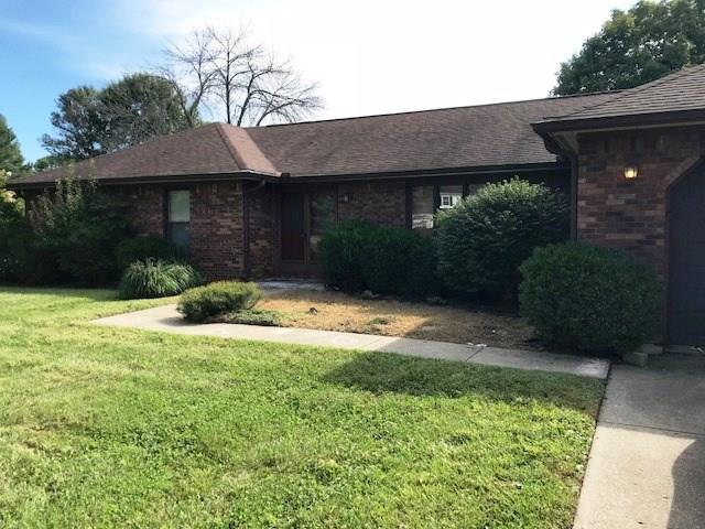 3745 N Smith Street, Terre Haute, IN 47805 (MLS #21595409) :: The Evelo Team