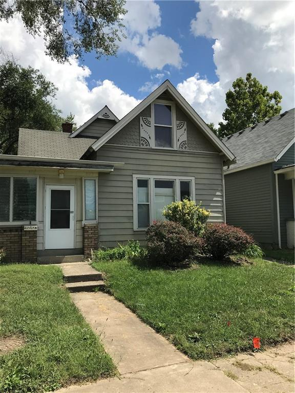 803 Spruce Street, Indianapolis, IN 46203 (MLS #21596213) :: HergGroup Indianapolis