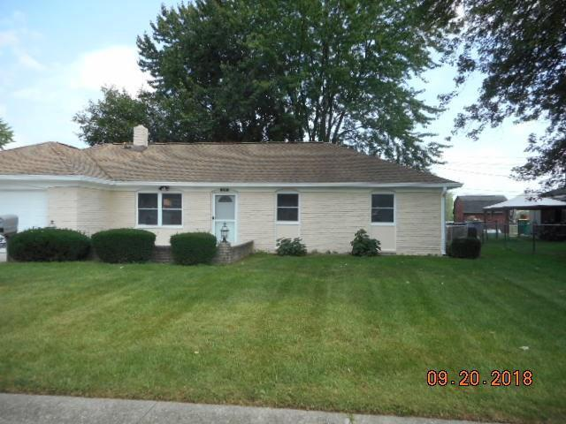 2733 N Whitcomb Avenue N, Speedway, IN 46224 (MLS #21596772) :: Mike Price Realty Team - RE/MAX Centerstone
