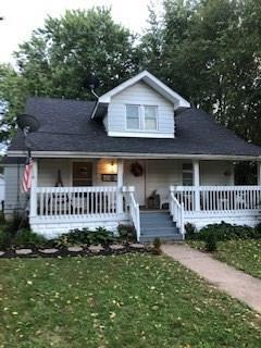 605 W Pearl Street, Trafalgar, IN 46181 (MLS #21596799) :: Mike Price Realty Team - RE/MAX Centerstone