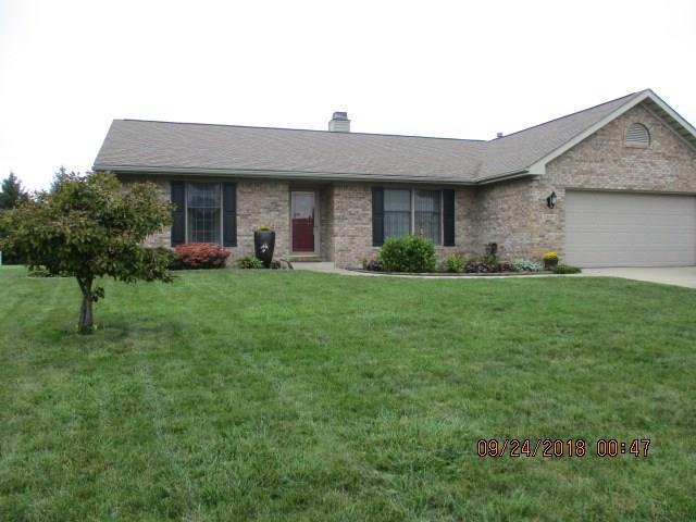 2105 N Marlborough Drive, Muncie, IN 47304 (MLS #21597392) :: The ORR Home Selling Team