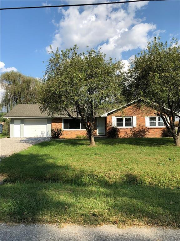 1041 N 475 E, Columbus, IN 47203 (MLS #21597776) :: Mike Price Realty Team - RE/MAX Centerstone
