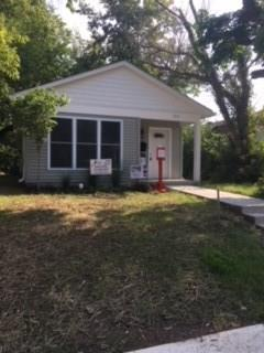 1268 W 25th Street, Indianapolis, IN 46208 (MLS #21597847) :: The ORR Home Selling Team
