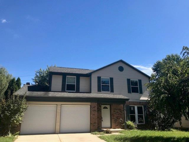 7342 Benoit Drive, Indianapolis, IN 46214 (MLS #21597983) :: Mike Price Realty Team - RE/MAX Centerstone
