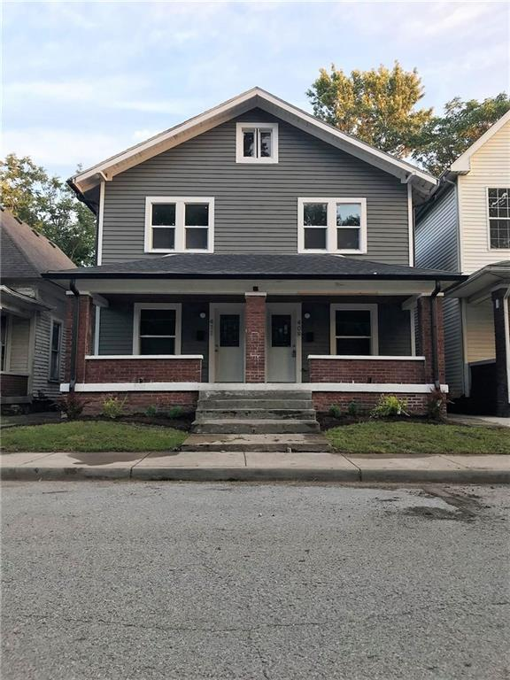 Indianapolis, IN 46225 :: Mike Price Realty Team - RE/MAX Centerstone
