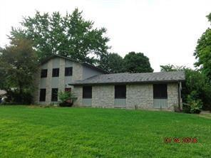 105 Byram Boulevard, Martinsville, IN 46151 (MLS #21598341) :: Mike Price Realty Team - RE/MAX Centerstone