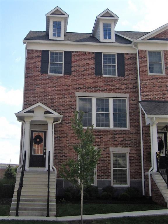 2029 Broughton Street, Carmel, IN 46032 (MLS #21599283) :: AR/haus Group Realty