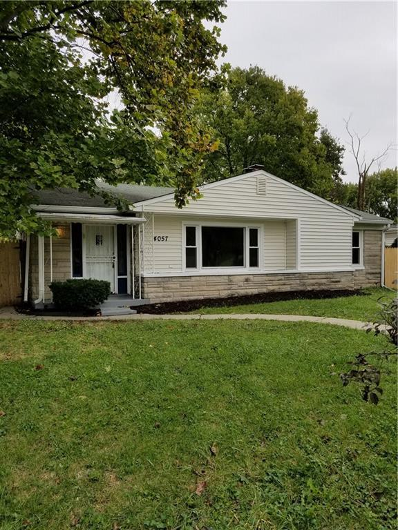 4057 N Clarendon Road, Indianapolis, IN 46208 (MLS #21599522) :: Indy Scene Real Estate Team