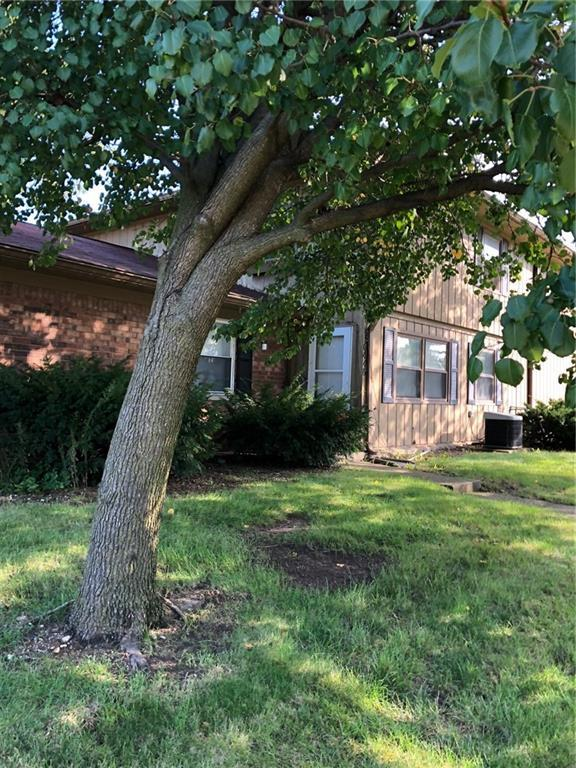 6448 Lupine Terrace, Indianapolis, IN 46224 (MLS #21600001) :: Mike Price Realty Team - RE/MAX Centerstone